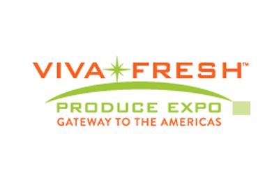 Viva Fresh Produce Expo logo