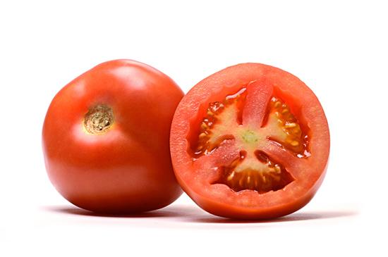 Organic Roma Tomates