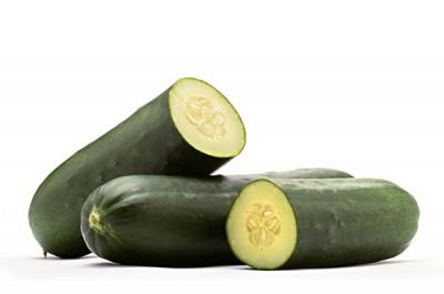 Organic Slicer Cucumbers
