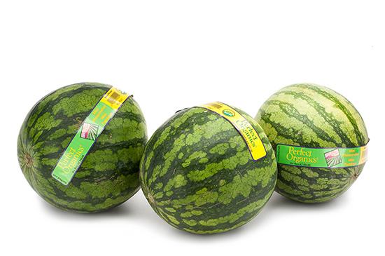 Organic Watermelon